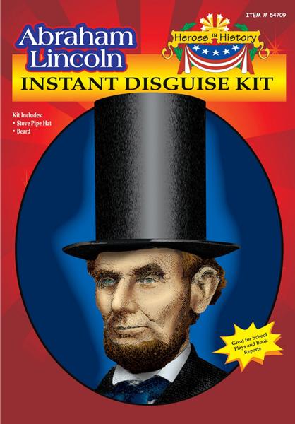 Lincoln History Kit