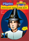Pilgrim Man History Kit