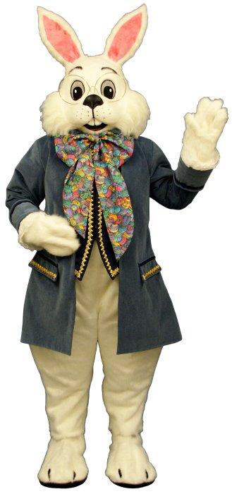 Wendell Rabbit Deluxe Mascot Costume