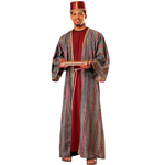 Balthazar - Adult Deluxe Costume