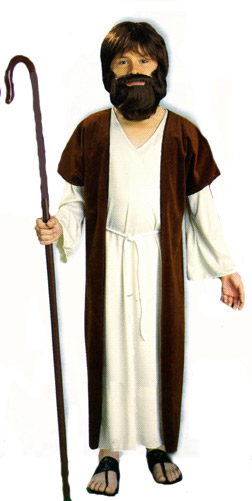 Children's Joseph/Jesus Costume