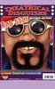 Rap Star Moustache and Beard