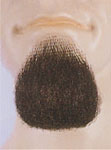Goatee - Small -1