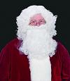 Santa Beard and Mustache Set - Novelty